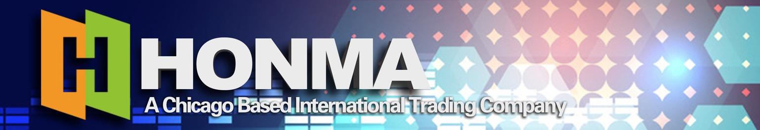 HONMA国际贸易公司